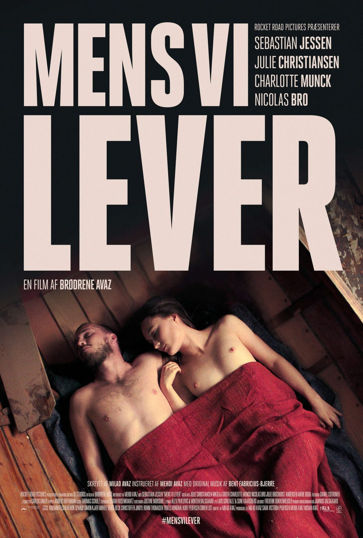 Mens Vi Lever / While We Live