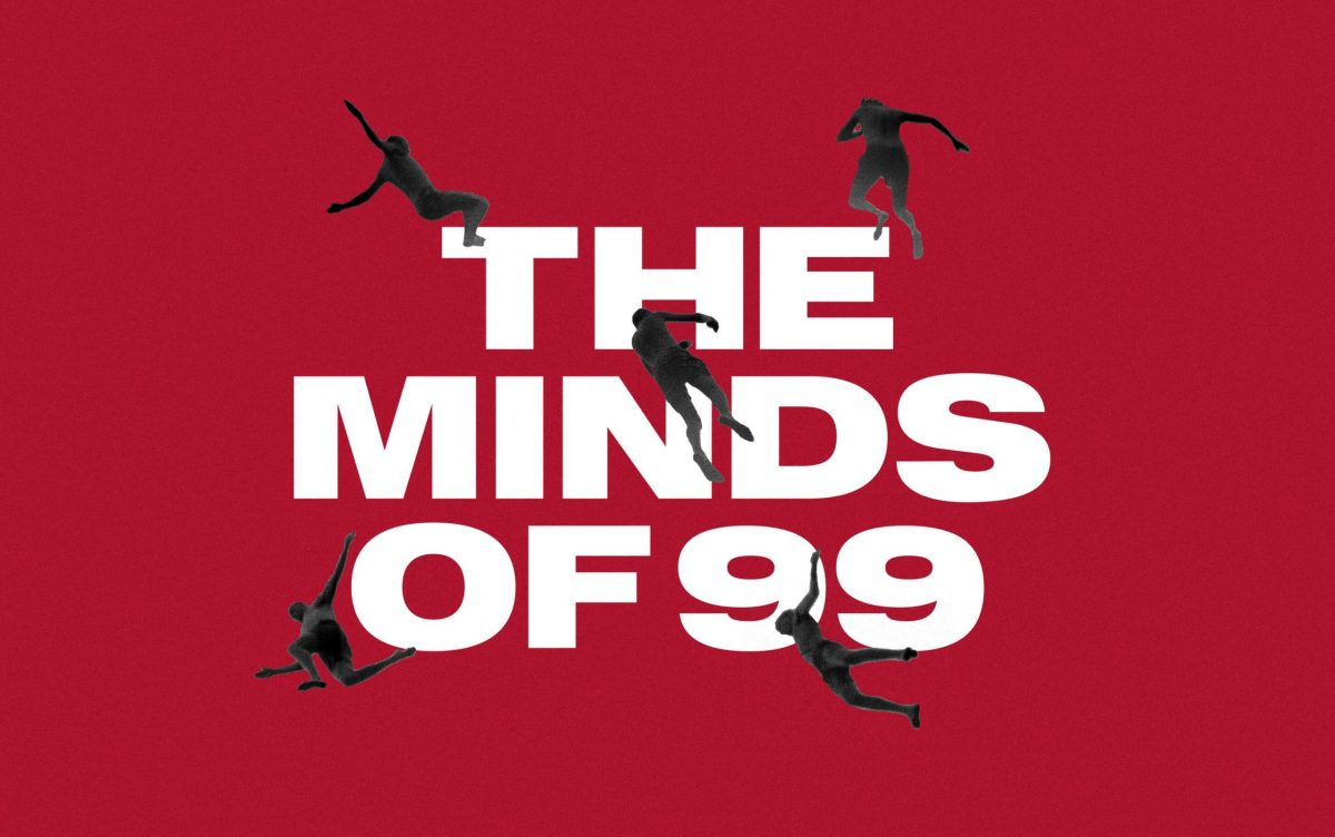 Minds Of 99
