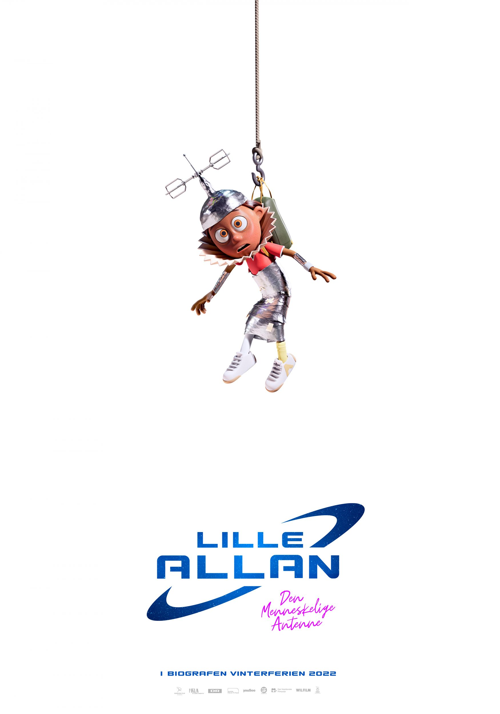 Lille Allan / Little Allan